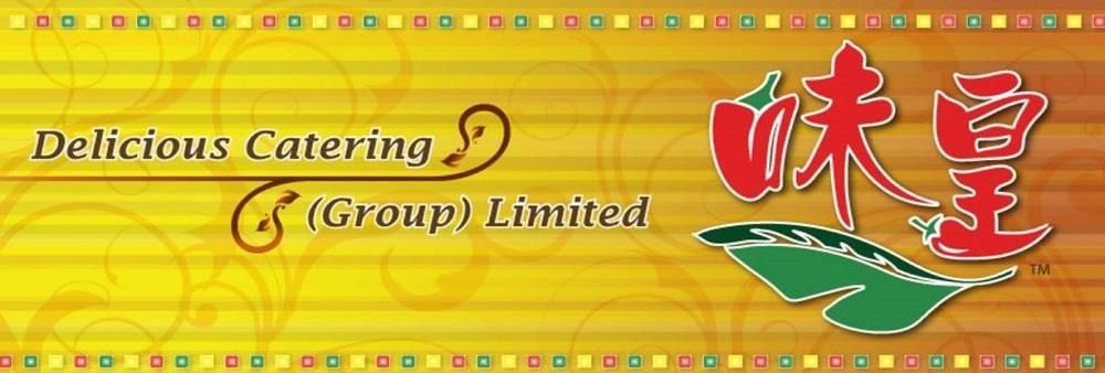 Delicious Group Dining Services Limited's banner
