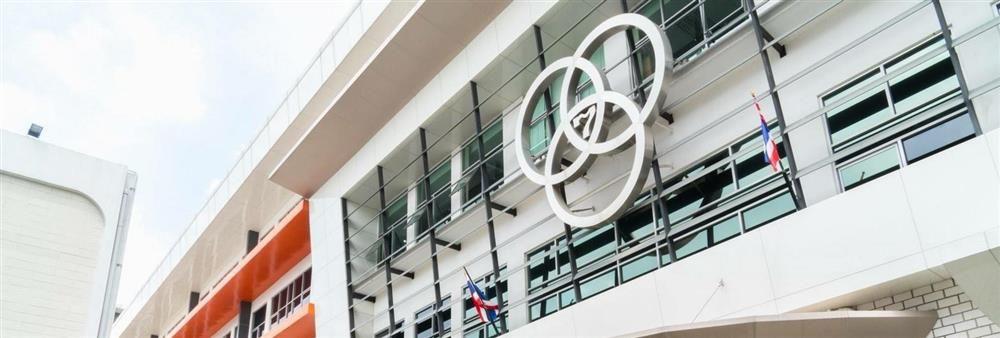 Bangkok Broadcasting & T.V. Co., Ltd.'s banner