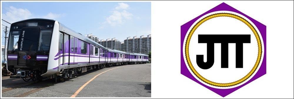 Japan Transportation Technology (Thailand) Co., Ltd.'s banner