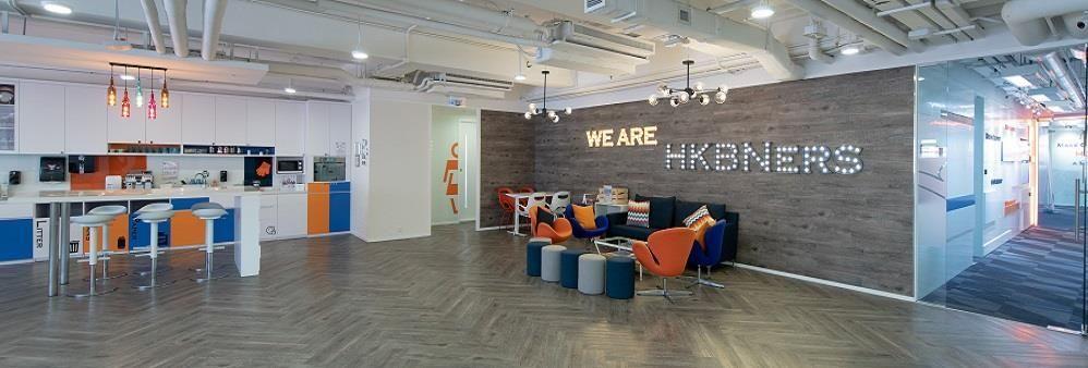 HKBN Enterprise Solutions HK Limited's banner