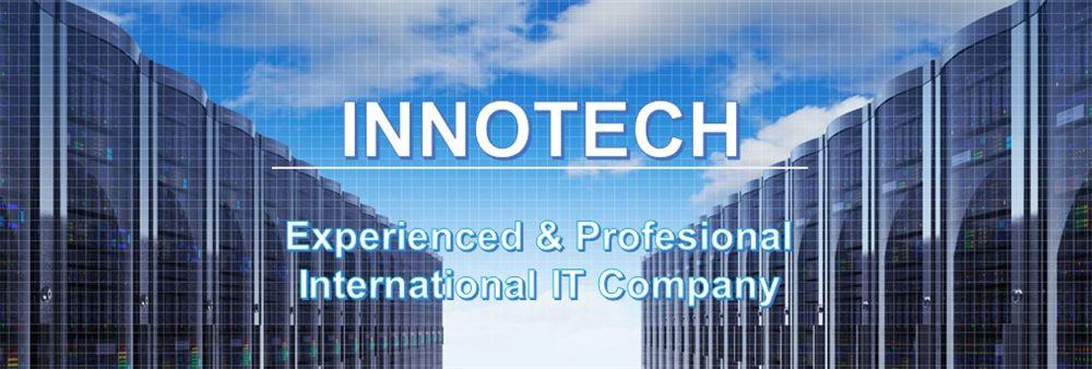Innotech International Distribution Limited's banner
