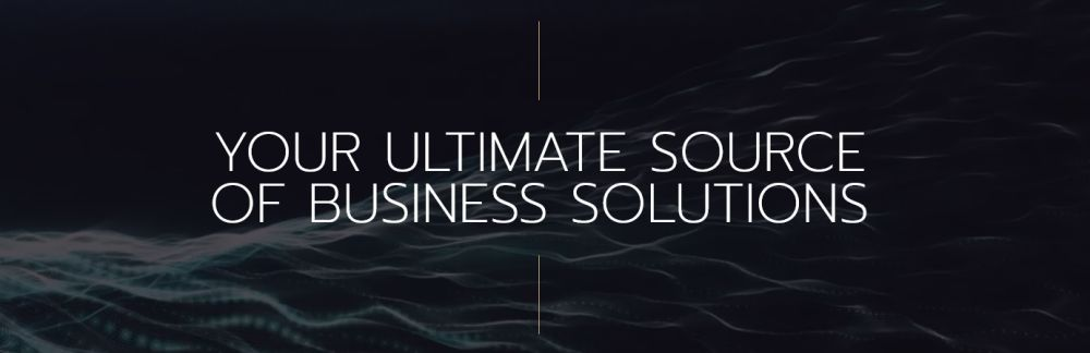 Triforce Global Solutions Limited's banner