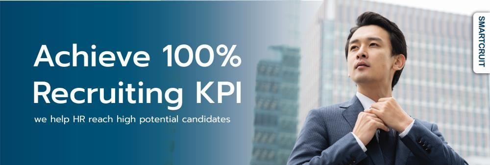 Smartcruit Consultant Co., Ltd.'s banner