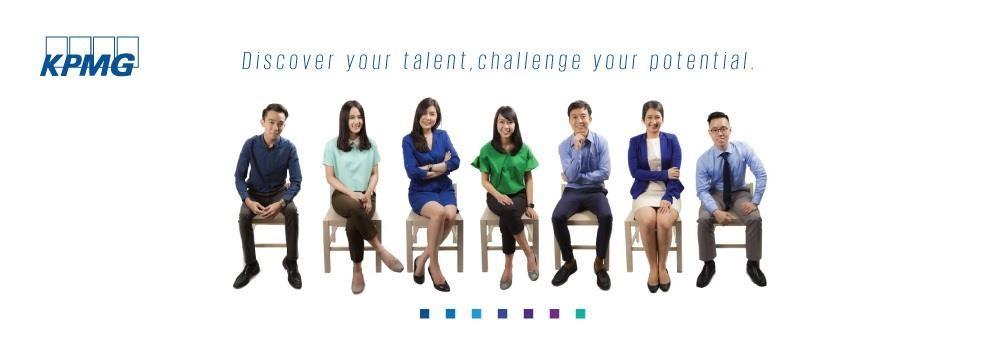 KPMG Phoomchai Audit Ltd.'s banner