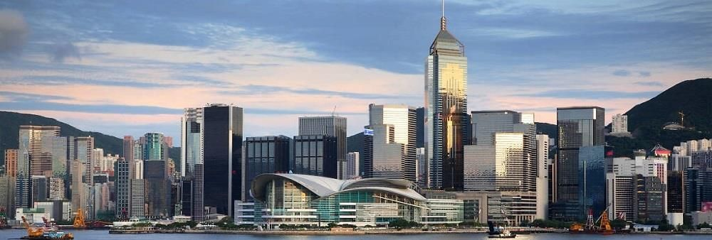Prudential Hong Kong Limited's banner