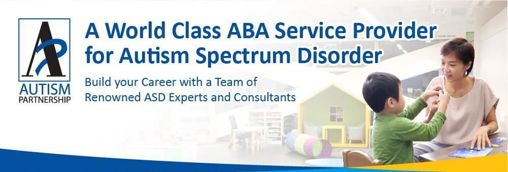 Autism Partnership Limited's banner