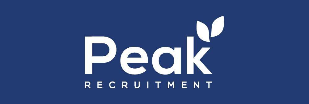 Peak Business Services Recruitment Co., Ltd.'s banner