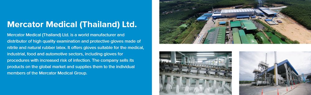 Mercator Medical (Thailand) Ltd.'s banner