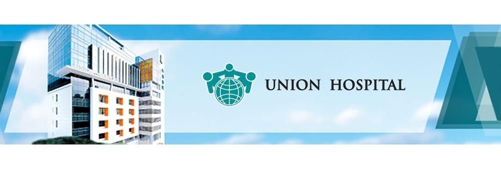 Union Medical Centre Ltd's banner