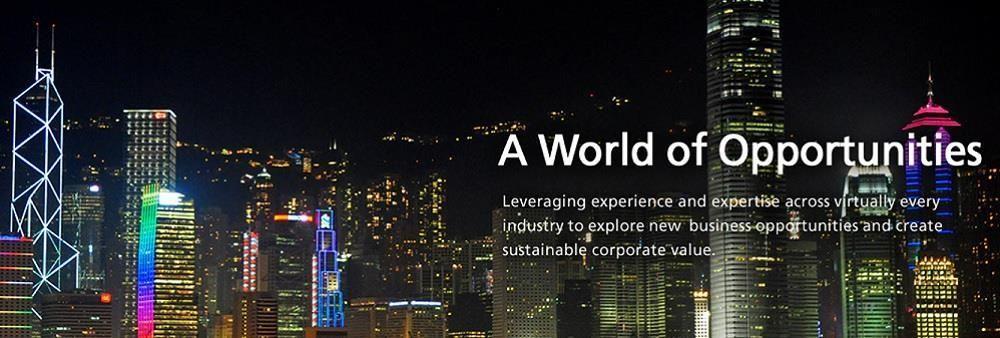Mitsubishi Corporation (Hong Kong) Limited's banner