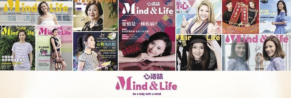 Mind & Life Media Group's banner