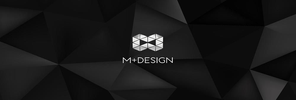 M plus design & architecture consultancy (HongKong) limited's banner