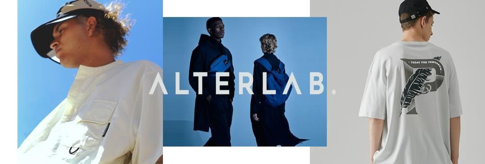 Alter Lab Co's banner