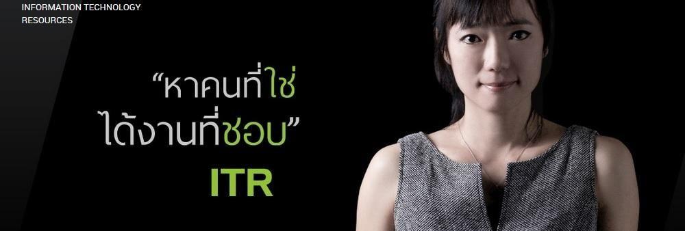 Information Technology Resources Co.,Ltd.'s banner