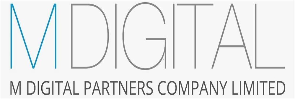 M Digital Partners Company Limited's banner