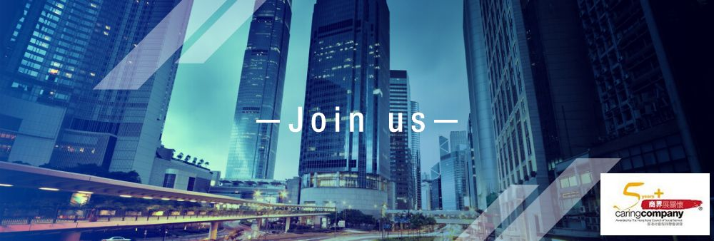 Samsung C&T Hongkong Limited's banner