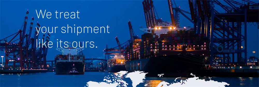 Laconic Freight International Limited's banner