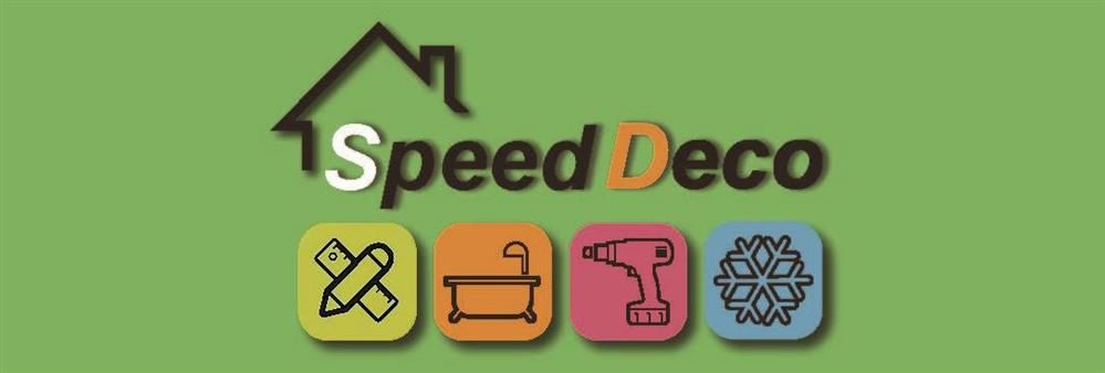 Speed Decoration Limited's banner