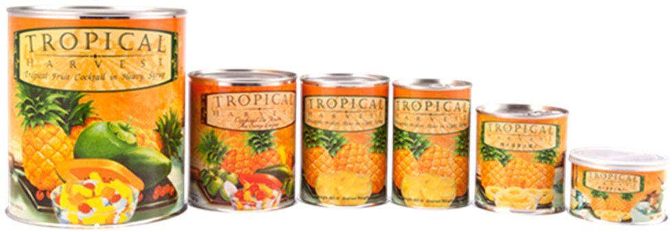 Kuiburi Fruit Canning Co., Ltd.'s banner