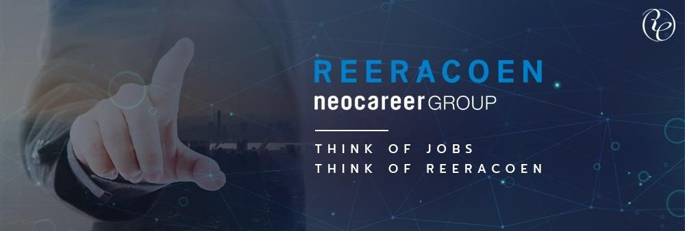 Reeracoen Recruitment Co.,Ltd.'s banner