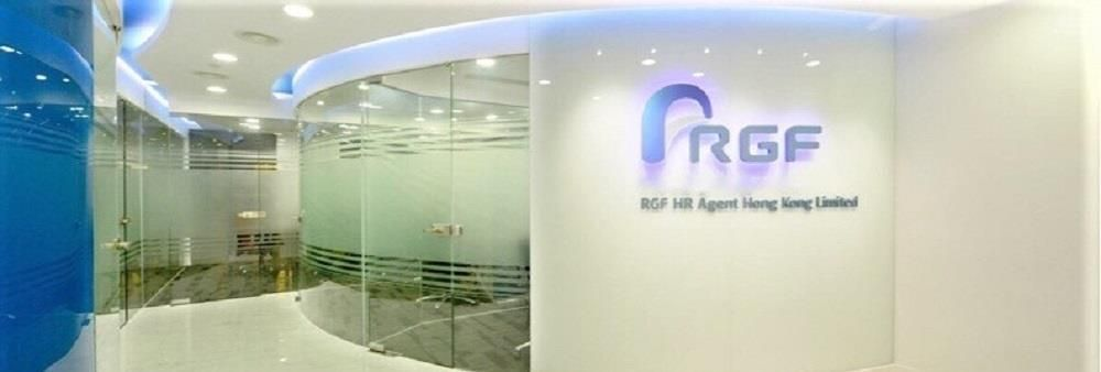 RGF HR Agent Hong Kong Limited's banner