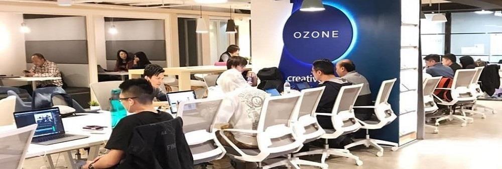 Ozone Development Limited's banner
