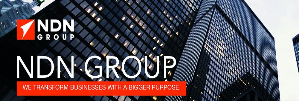 NDN Group (HK) Limited's banner
