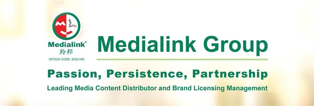 Medialink Entertainment Limited's banner