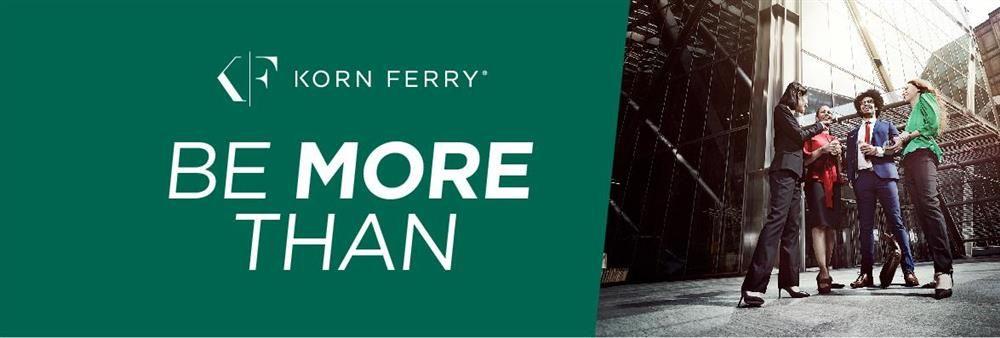 Korn Ferry RPOPS (SG) Pte Ltd's banner