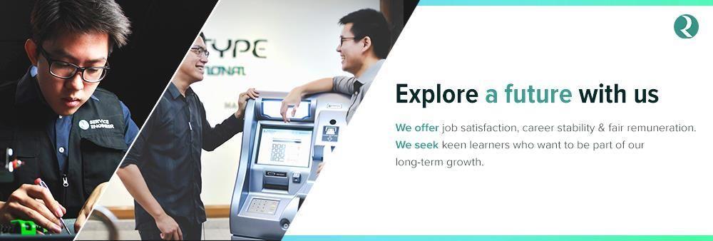 Rototype International (HK & China) Limited's banner