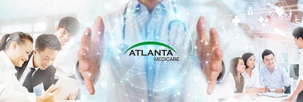 Atlanta Medicare Company Limited.'s banner