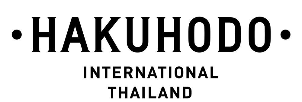HAKUHODO INTERNATIONAL (THAILAND) CO., LTD. - WOLF's banner