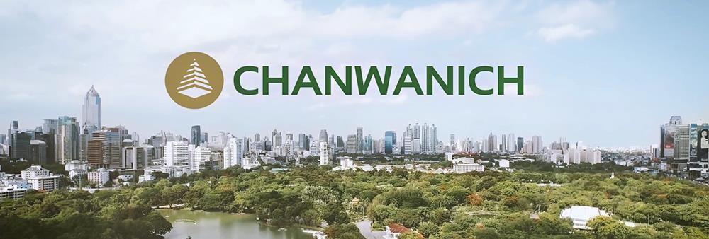 Chanwanich Group's banner