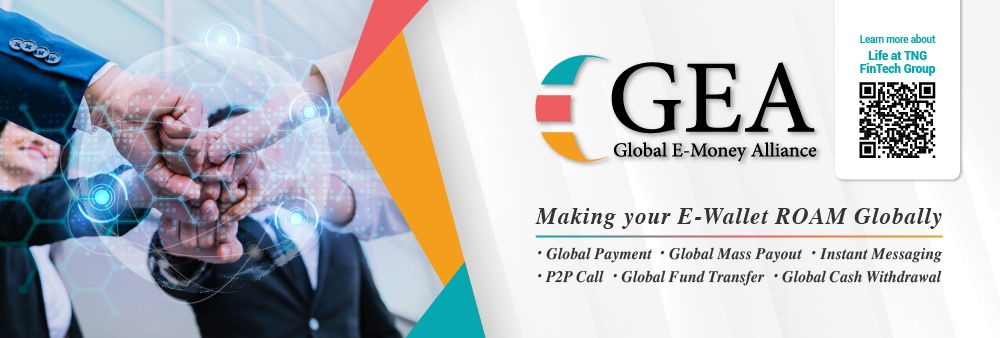 GEA Limited's banner