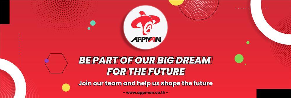 Appman Co., Ltd.'s banner