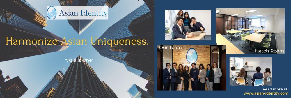 Asian Identity Co., Ltd.'s banner