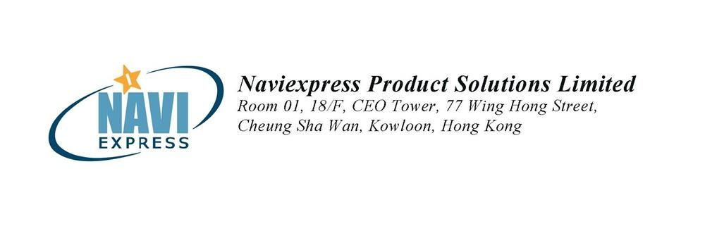 Naviexpress Product Solutions Limited's banner