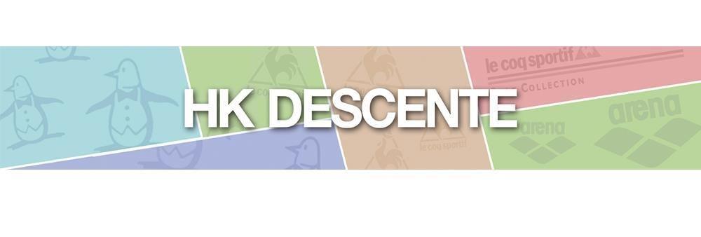 Hong Kong Descente Trading Ltd's banner