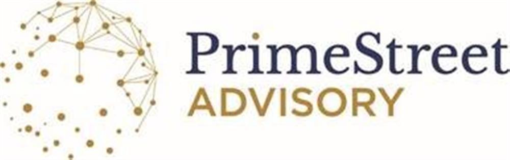 PrimeStreet Advisory (Thailand) Co., Ltd.'s banner