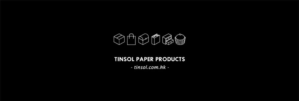 Tinsol Paper Products Company Limited's banner