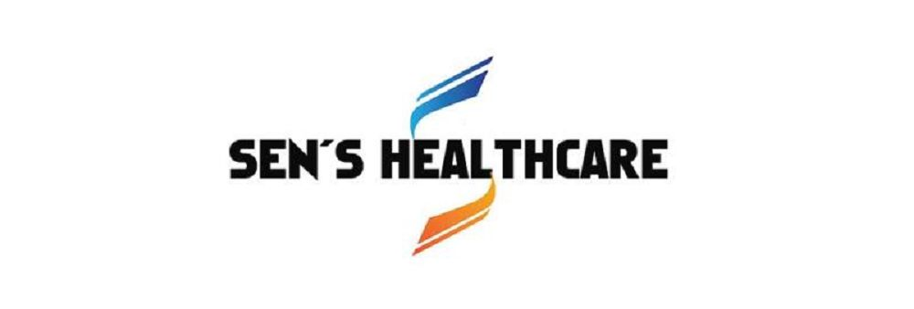 Sen's Healthcare Company Limited's banner
