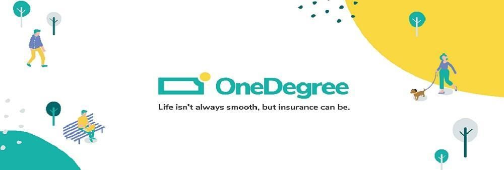ONEDEGREE HONG KONG LIMITED's banner