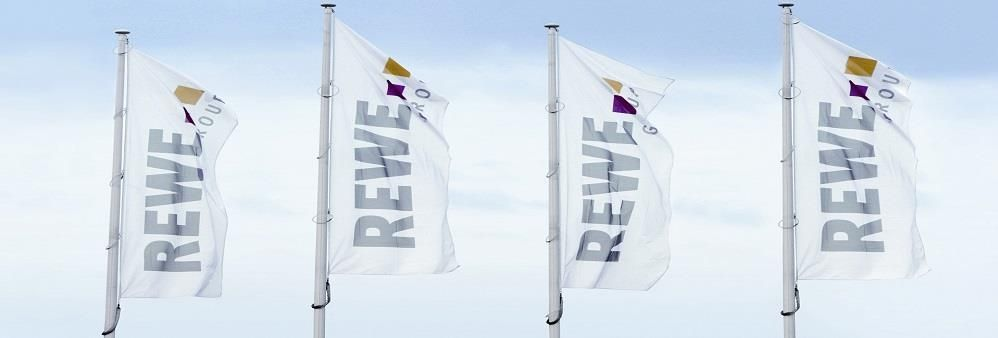 REWE Far East Limited's banner