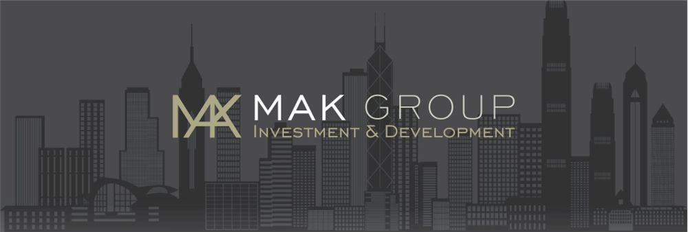 Mak Group International Limited's banner