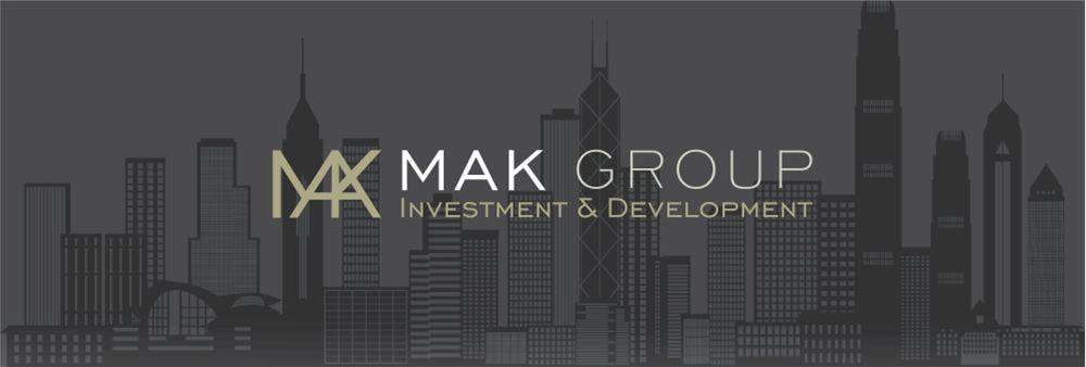 Mak Group International Limited's banner