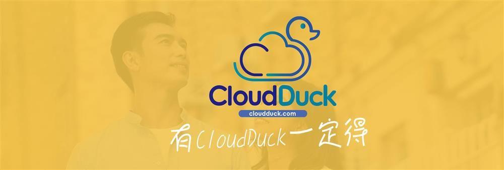 Cloudduck Limited's banner