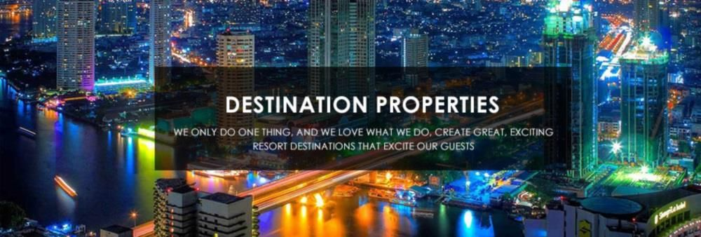 Destination Properties Co., Ltd's banner