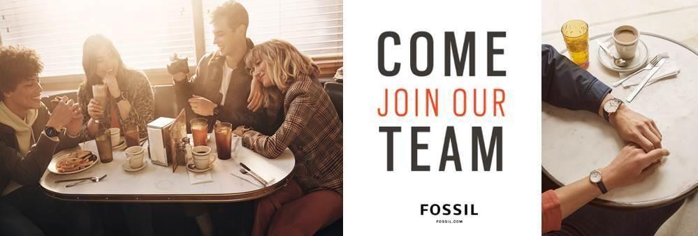 Fossil (East) Ltd's banner