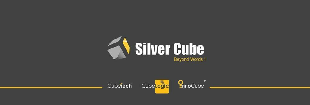 Silver Cube Limited's banner