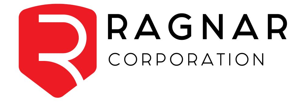 Ragnar Corporation Company Limited's banner
